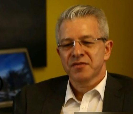 محمدرضا کمپانی