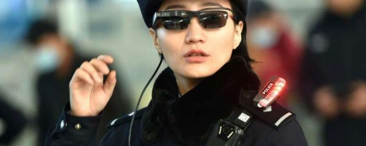 عینک های هوش مصنوعی