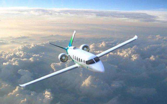صنعت هواپیمایی الکتریکی در نروژ