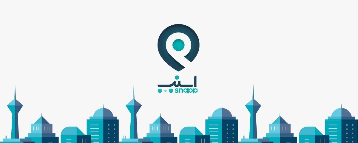 اسنپ هفتمین شرکت بین المللی حمل و نقل آنلاین